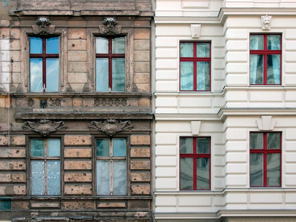 Sostituzione dei serramenti esterni: è detraibile?
