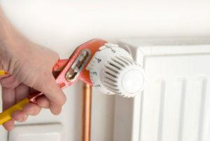 Spiegazione che cos'è la valvola termostatica