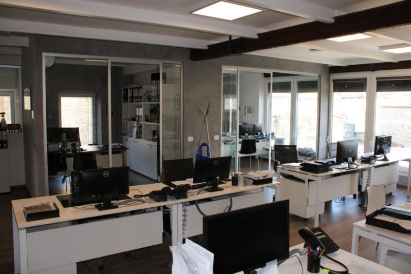 Foto Ufficio Computer System Mind