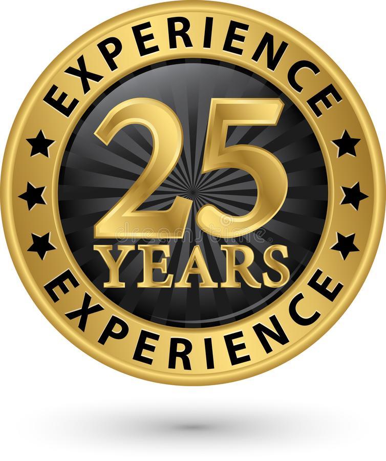 anni-di-esperienza-etichetta-dell-oro-vettore-111515907