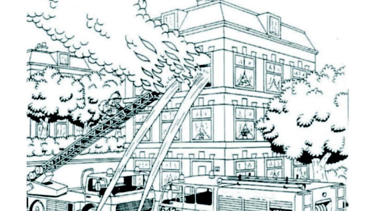 Requisiti sicurezza antincendio delle facciate