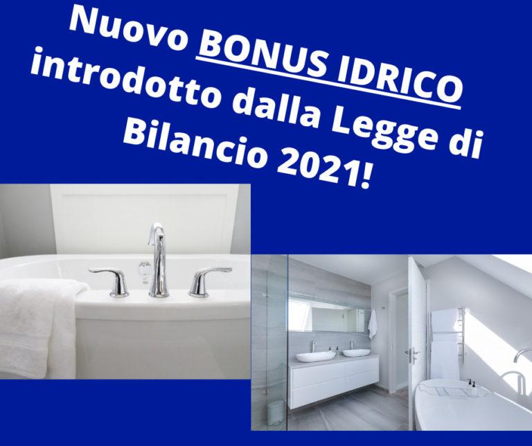 idrico 2021