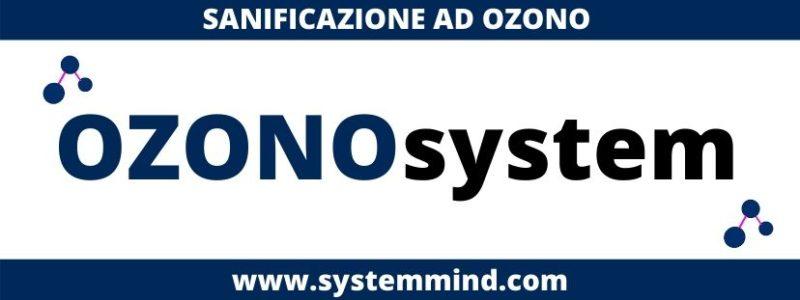 OZONOsystem logo